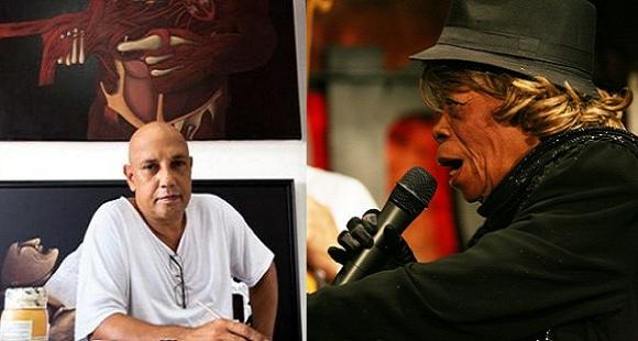 El jurado reconoció los grandes aportes y contribuciones a la defensa del humorismo cubano de estos artistas.