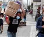 El informe de la OIT registra un fuerte aumento en la tasa de desocupación en la región, con un incremento de 2,5 puntos porcentuales respecto al año anterior. Foto: El Siglo de Durango.