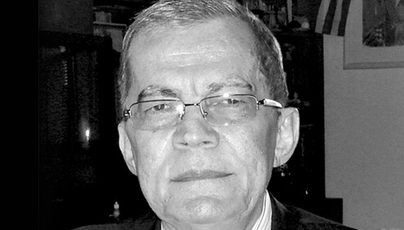 Por si mueres ayer: entrevista inconclusa a Albor Ruiz