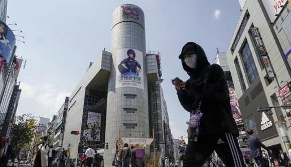 La pandemia prolongada afectó a industrias japonesas con mayor presencia de mujeres. Foto: AS.