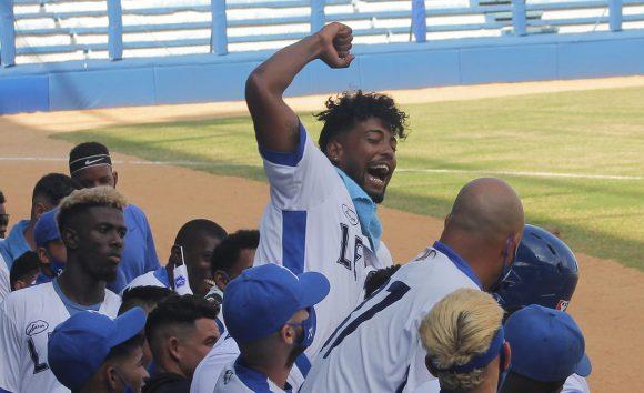 Industriales, sexto clasificado a los play off del Béisbol cubano