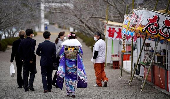 COVID-19 en el mundo: Japón detecta nueva cepa de coronavirus distinta a las de Reino Unido y Sudáfrica