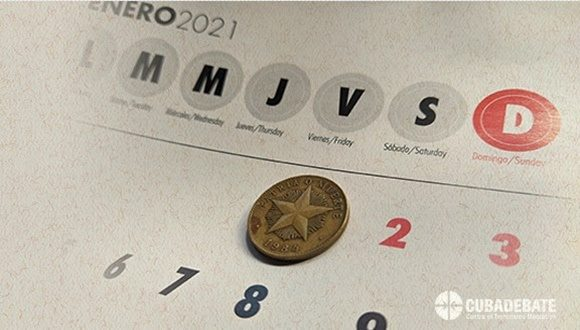 Cuba enters new monetary order