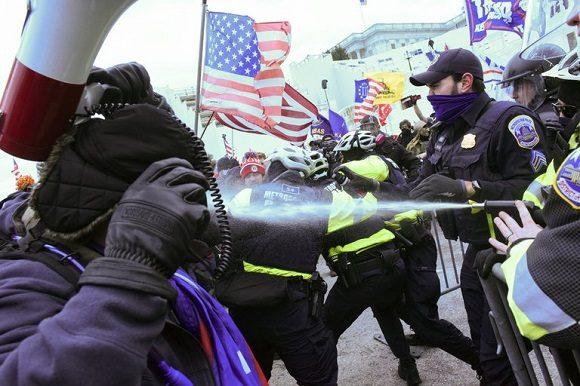 protestas washington 3