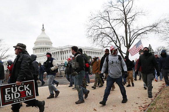 protestas washington 8