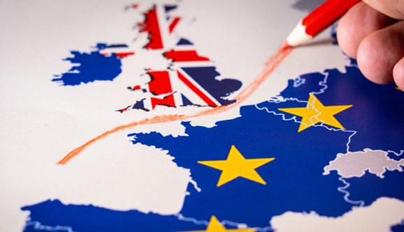 Reino Unido comienza su camino fuera de la Unión Europea