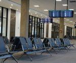 En 2020 hubo mil millones menos de viajeros. Foto: Atrevia.
