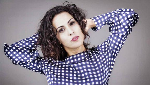 Muchas veces el personaje que menos esperabas, es el que más alegrías te da, afirma la actriz Yarelis Pérez. Foto: Tomada de Cubasí.