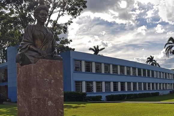 La Universidad Central Marta Abreu de Las Villas informa sobre el inicio del curso 2021