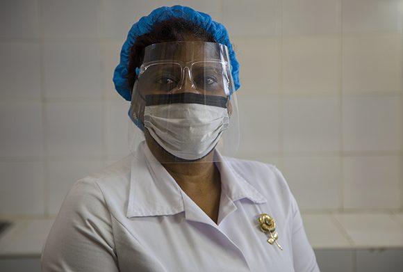 enfermera judith valdes