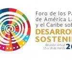 Este encuentro constituye una de las citas de la Cuarta Reunión de las naciones de América Latina y el Caribe sobre Desarrollo Sostenible. Foto: Sitio oficial de la CEPAL.