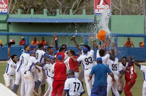 Se cumplió el sueño de superar los obstáculos de la pandemia, asegura comisionado nacional de béisbol