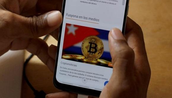 Banco Central de Cuba regula el uso de criptomonedas en el territorio nacional