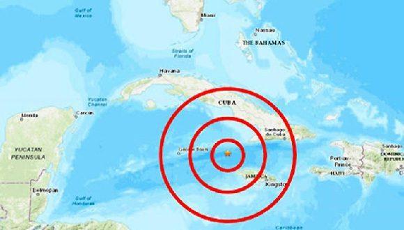 Servicio Sismológico de Cuba a favor de la renovación tecnológica