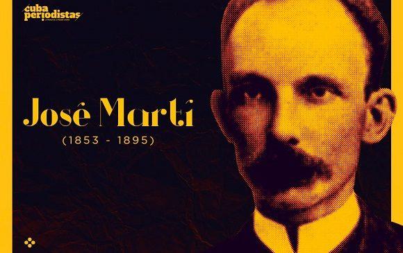 Actualidad de José Martí para el mundo