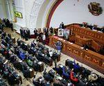 La Asamblea Nacional reconoció además la resistencia del pueblo cubano ante el impacto de las medidas coercitivas. Foto: Sputnik.