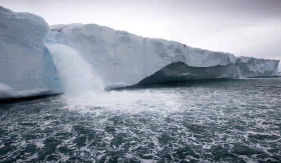 Estudios pronostican que el 10 por ciento de los glaciales del planeta desaparecerán para mitad de siglo