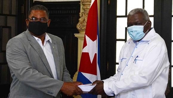 Foto: Tony Hernández Mesa / Parlamento Cubano