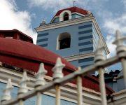 Iglesia Parroquial Mayor. Foto: Oscar Alfonso/ ACN