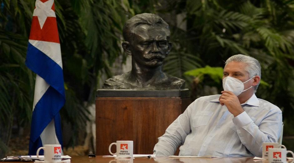 Gobierno anuncia nuevas medidas y analiza situación actual en Cuba (+ Video)