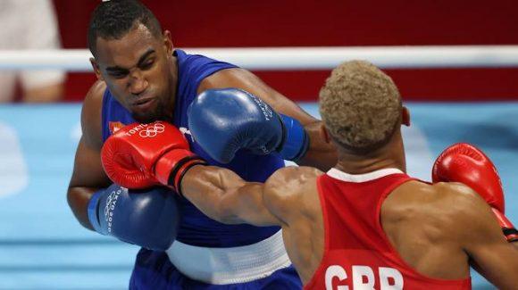 Cubano Arlen López ganó medalla de oro en los Juegos Olímpicos (+ Tuit y Video)