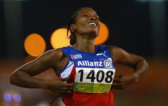 Omara Durand buscará el oro en la final de los 400 metros en Tokio