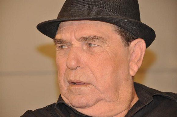actor manuel porto