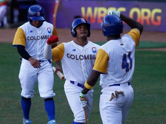 Cuba pierde posibilidad de discutir el título del Mundial de Béisbol sub 23