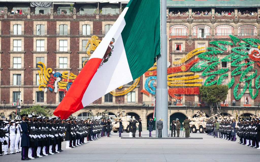 mexico bicentenario 1