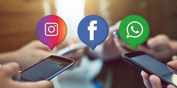 Reportan fallas de WhatsApp, Instagram y Facebook a nivel mundial (+ Tuit)