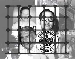DESCLASIFICADO:  Pedro Remón, el terrorista pacífico