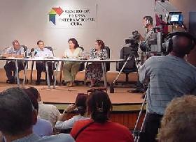 El Camaján es fruto del reciclaje de la basura social cubana