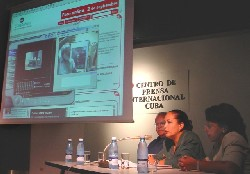 Foro enlaza a Miami, Ciudad de Panamá y La Habana: Posada Carriles y Cia., CULPABLES