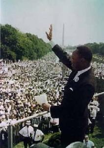 Ariel Dorfman: Martin Luther King, Allende y el camino a la justicia