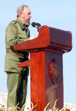 El nombre de Cuba pasará a la historia por lo que en los campos de la educación, la cultura y la sal