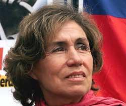 Gladys Marín: Los Gobiernos de la transición han administrado el modelo impuesto por Pinochet
