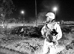 En EU se han comenzado a trazar analogías entre Irak y Vietnam