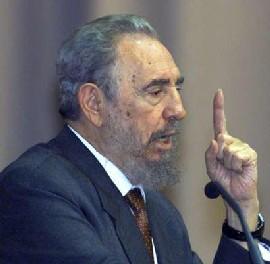 Fidel Castro en CLACSO: Sálvese la Humanidad en esta especial hora de América Latina