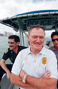¿Dónde está Reporteros Sin Fronteras?: Democracia, Miami Style