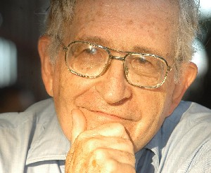 Chomsky: Selective Memory and a Dishonest Doctrine