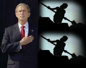 Diez preguntas y respuestas sobre el plan de inmigración de Bush