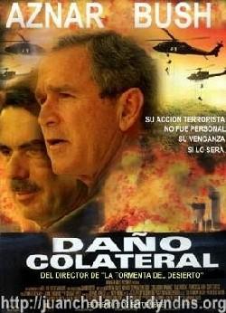 Bush iría las urnas con unos mil estadounidenses muertos en Iraq
