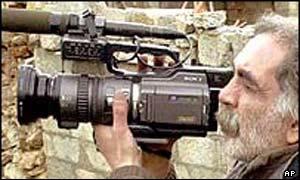 Asesinatos de periodistas en Iraq