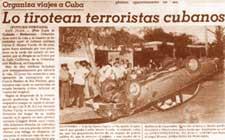 Pedro Remón, uno de los posibles asesinos de Carlos Muñiz Varela