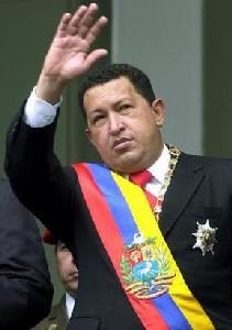 Hugo Chávez: Aunque EE.UU. lo niegue, el Plan Colombia es militar, de guerra