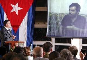 México es el único responsable de la crisis, afirma Canciller cubano