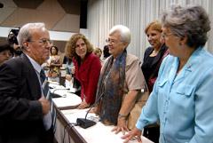 Solidaridad internacional es imprescindible para hacer justicia a los Cinco, ratifica audiencia