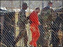 Base de Guantánamo, Laboratorio de la tortura