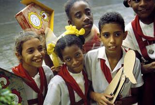 Día Internacional del Niño: Marte, la Isla y un sueño de Saramago