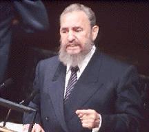 Fidel Castro: Mensaje al Grupo de los 77